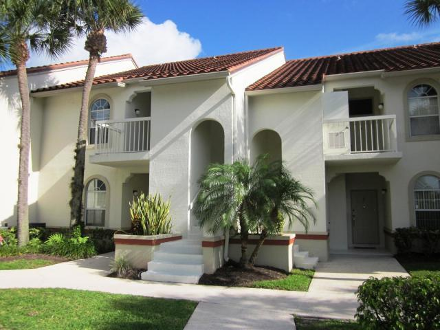 226 Cypress Point Drive C-226, Palm Beach Gardens, FL, 33418
