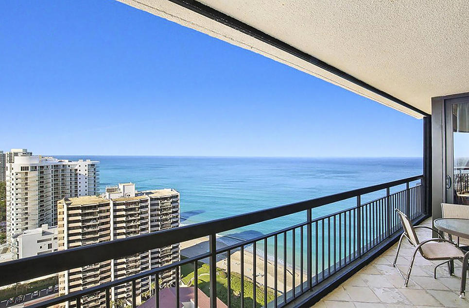 singer island property for rent - RX-10650897
