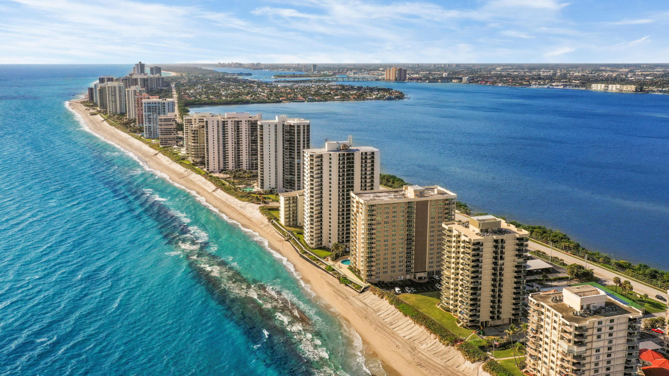 singer island property for rent - RX-10653089