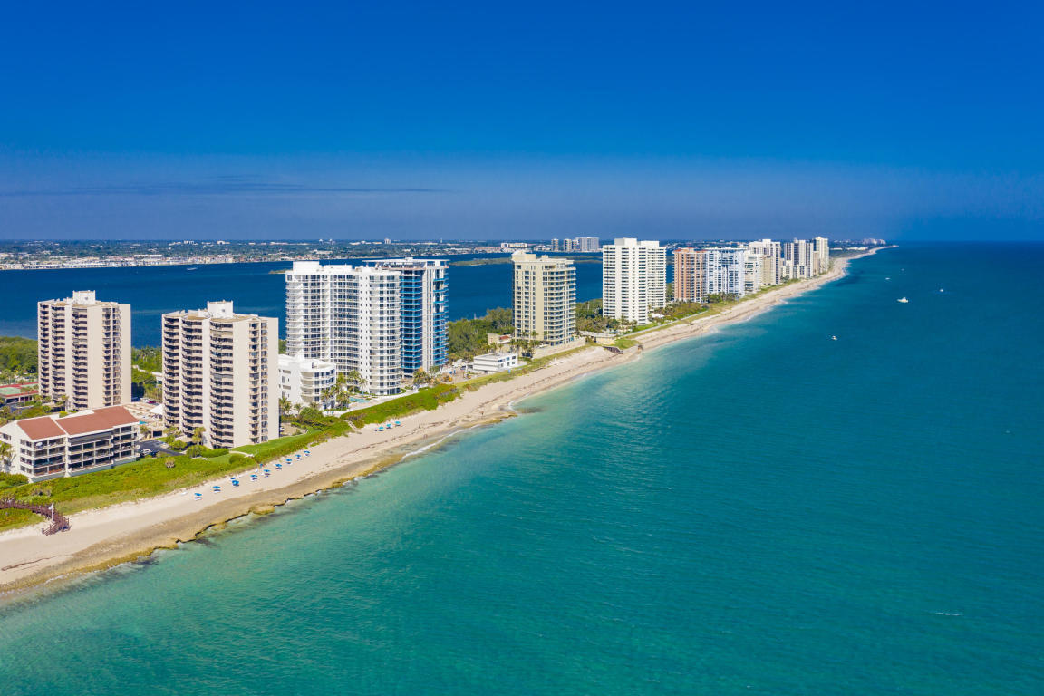 singer island property for rent - RX-10655881