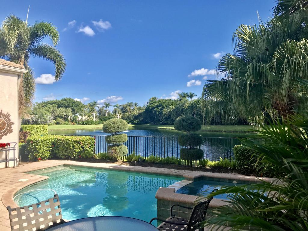 319 Sunset Bay Lane, Palm Beach Gardens, FL, 33418