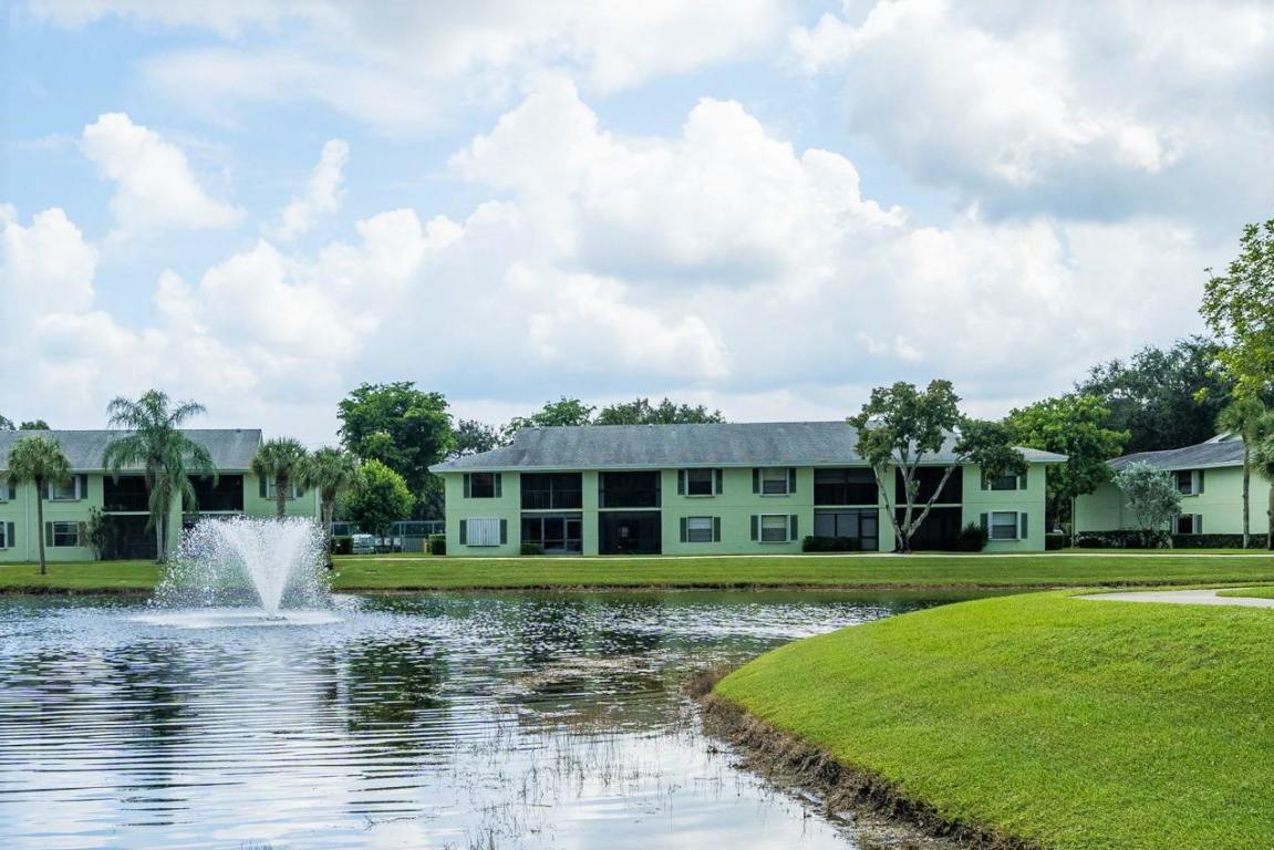 201 Sabal Ridge Circle H, Palm Beach Gardens, FL, 33418
