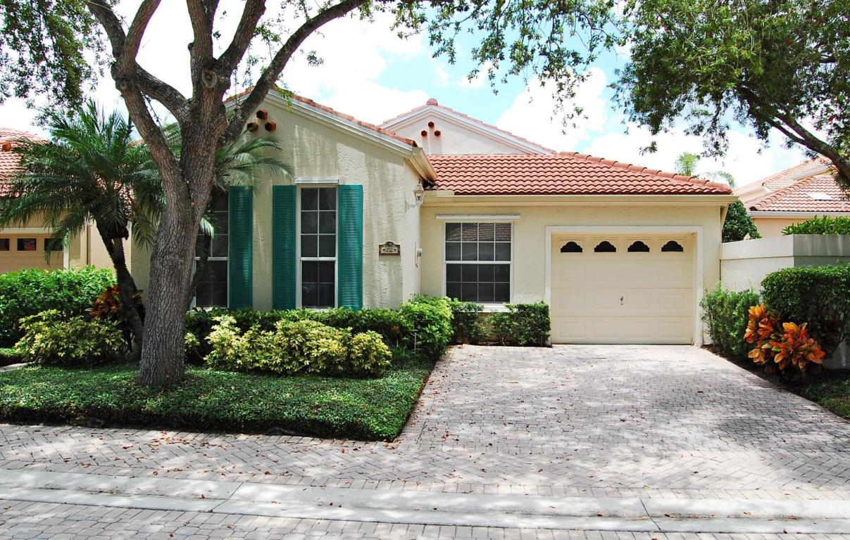 22 Via Verona, Palm Beach Gardens, FL, 33418