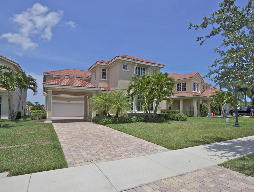 4914 Pacifico Court, Palm Beach Gardens, FL, 33418
