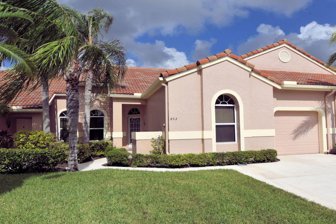 802 Sabal Palm Lane, Palm Beach Gardens, FL, 33418