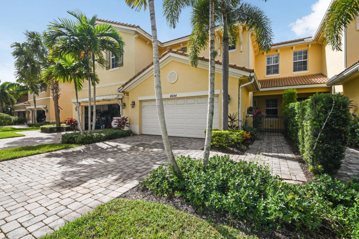 4644 Cadiz Circle, Palm Beach Gardens, FL, 33418