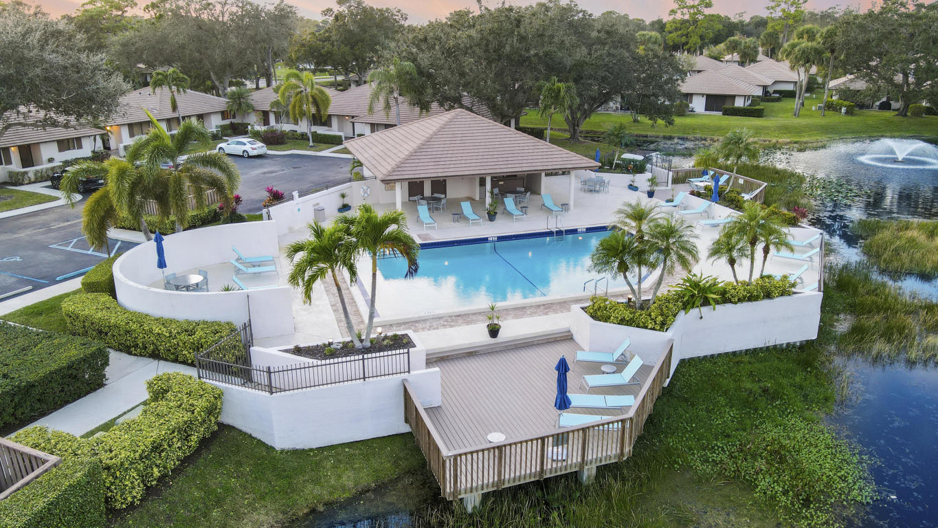 107 Club Drive, Palm Beach Gardens, FL, 33418