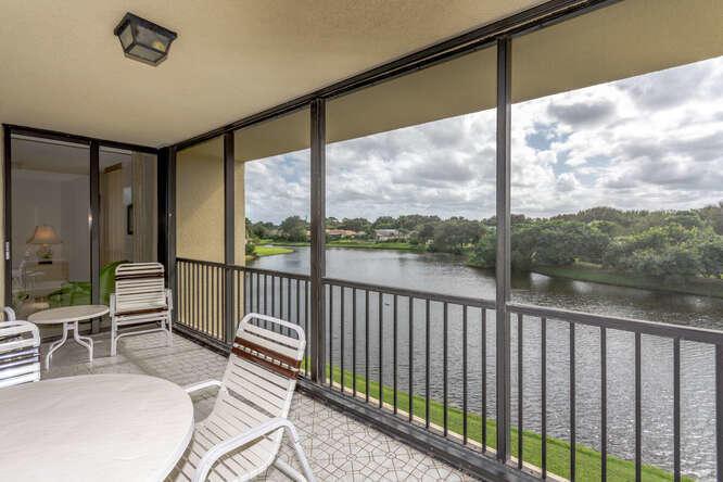 5188 Woodland Lakes Drive 332, Palm Beach Gardens, FL, 33418