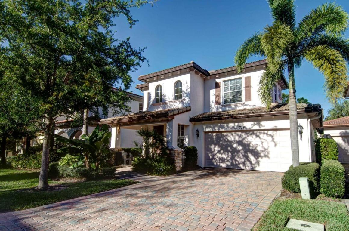 736 Duchess Court, Palm Beach Gardens, FL, 33410