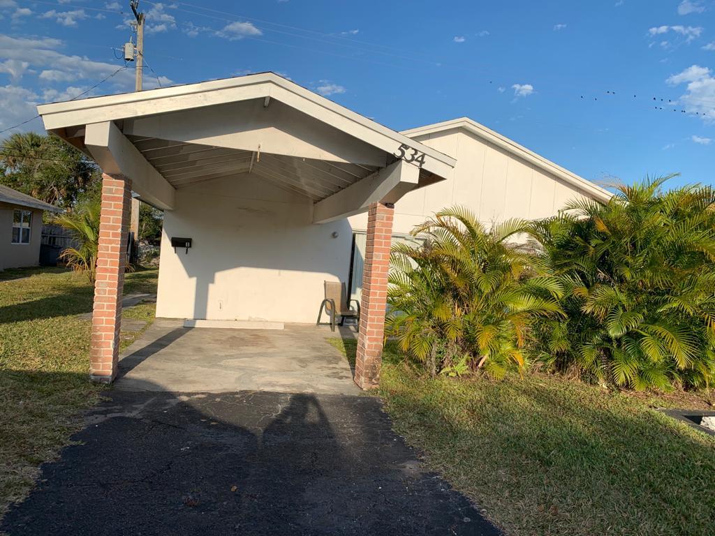 534 Holy Dr A, Palm Beach Gardens, FL, 33410