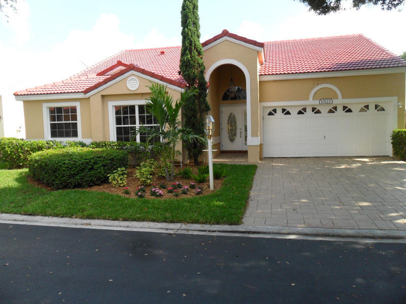 10123 Caoba Street, Palm Beach Gardens, FL, 33410