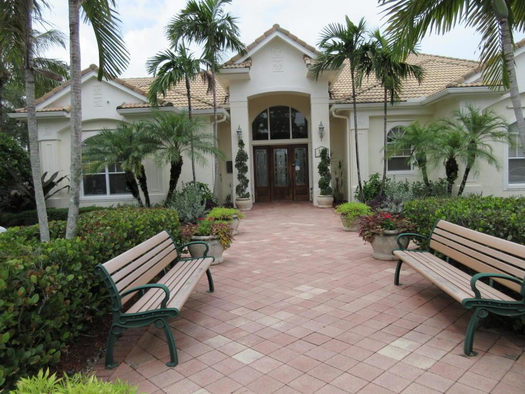7306 Myrtlewood W Circle 7306, Palm Beach Gardens, FL, 33418