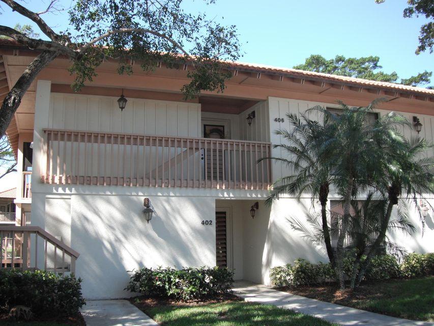 406 Brackenwood S Lane 406, Palm Beach Gardens, FL, 33418