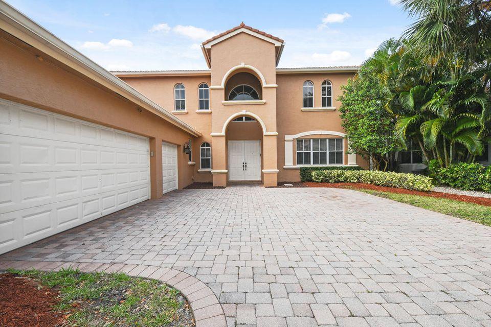 247 Sedona Way, Palm Beach Gardens, FL, 33418