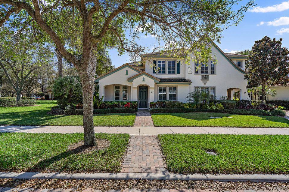 153 Evergrene Parkway, Palm Beach Gardens, FL, 33410