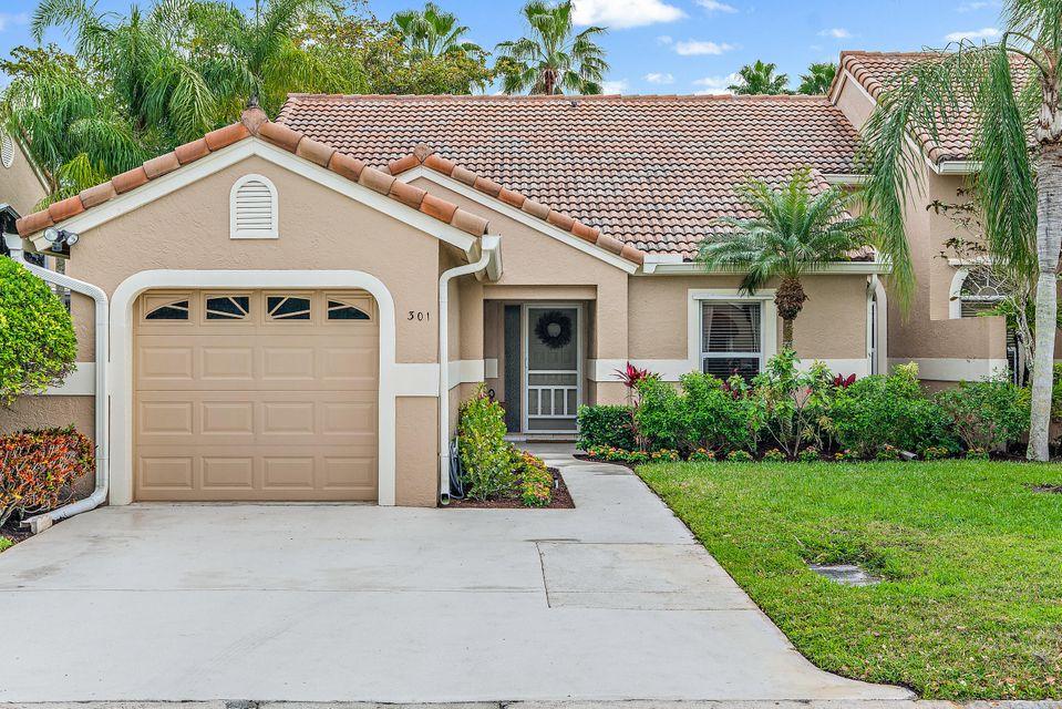 301 Sabal Palm Lane, Palm Beach Gardens, FL, 33418